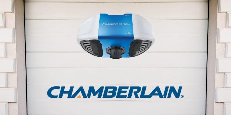 Chamberlain Garage Door Openers My Garage Door Repairman