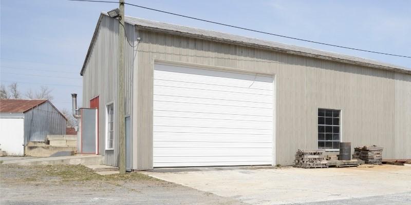 Commercial Garage Door Repairs My Garage Door Repairman