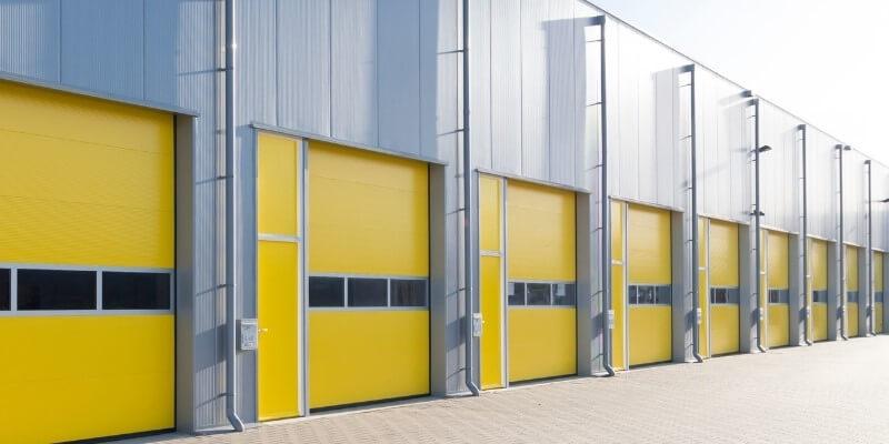 Commercial Garage Doors My Garage Door Repairman