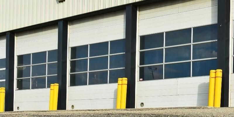 Commercial Overhead Door My Garage Door Repairman
