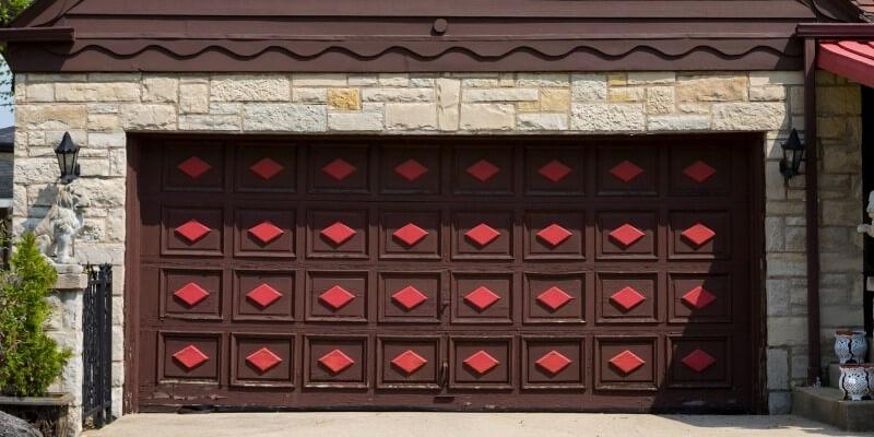 Decorative Garage Doors My Garage Door Repairman