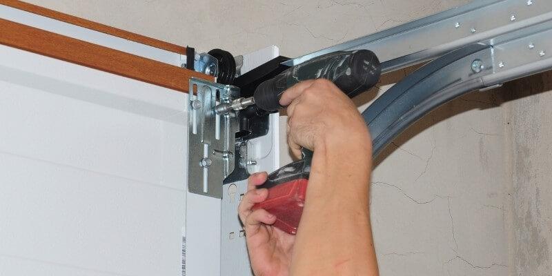 Garage Door Cable Replacement My Garage Door Repairman