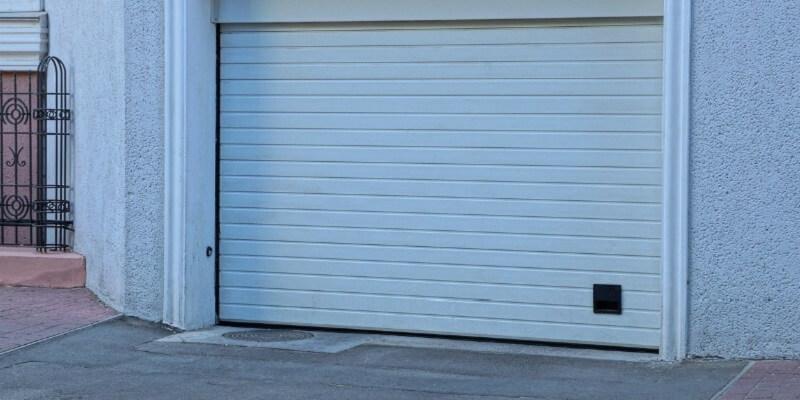 Garage Door Off Track Dallas - My Garage Door Repairman
