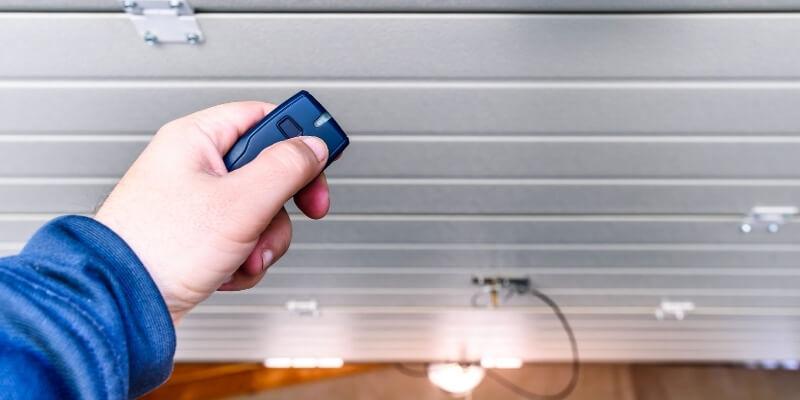 Garage Door Opener Remotes My Garage Door Repairman