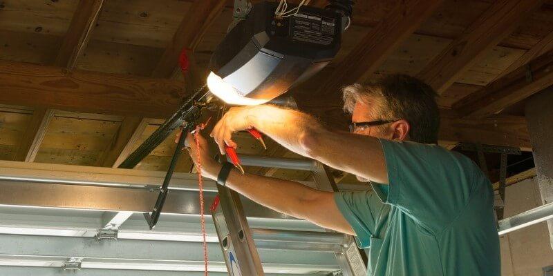 Garage Door Opener Repair My Garage Door Repairman