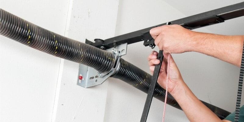 Garage Door Springs Repair My Garage Door Repairman