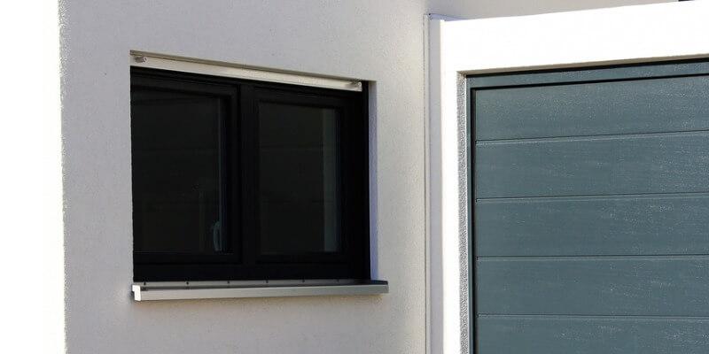 Garage Door Window Replacement - My Garage Door Repairman