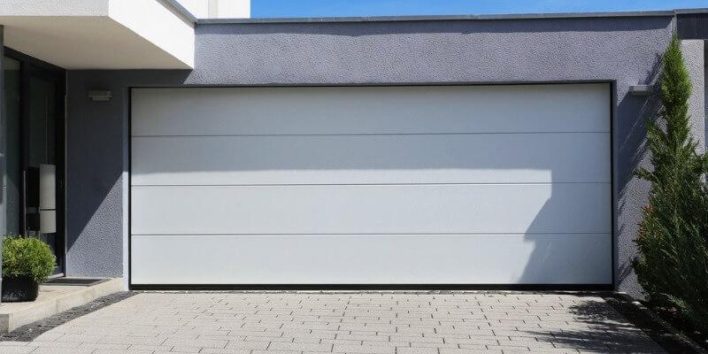 High Lift Garage Door Installation - My Garage Door Repairman