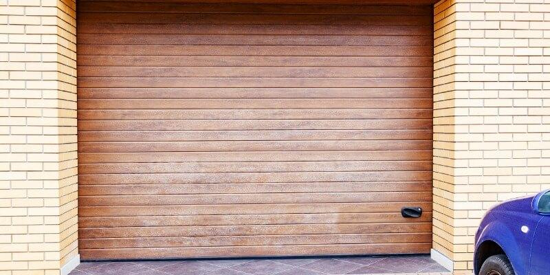Modern Contemporary Garage Doors - My Garage Door Repairman