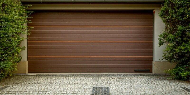 Modern Style Garage Doors - My Garage Door Repairman