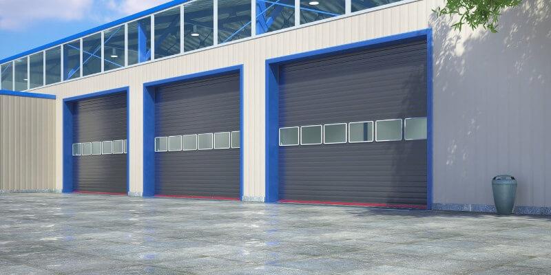 Pro Commercial Garage Door Repairs - My Garage Door Repairman
