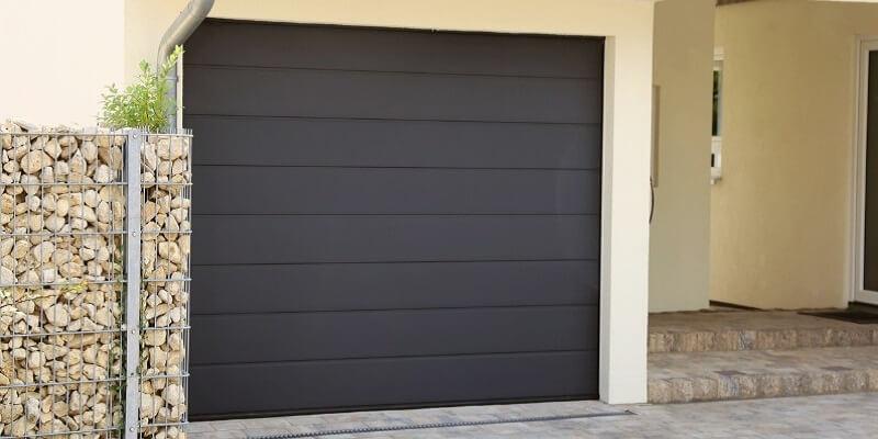 Single Garage Door Installations - My Garage Door Repairman