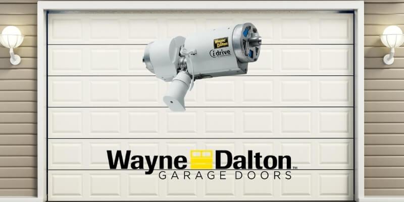 Wayne Dalton Garage Door Opener My Garage Door Repairman