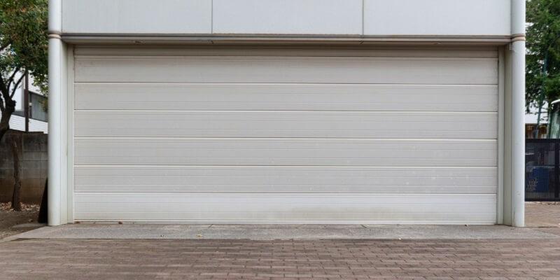 commercial garage door installation - My Garage Door Repairman