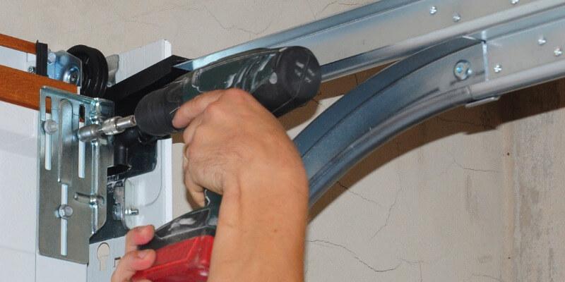 garage door opener bracket - My Garage Door Repairman