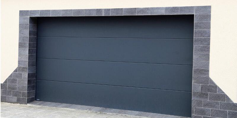 low headroom garage door installation - My Garage Door Repairman