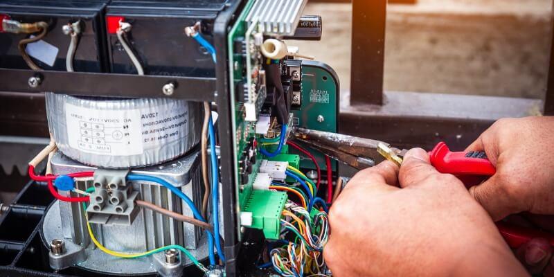 pro gate opener installation - My Garage Door Repairman