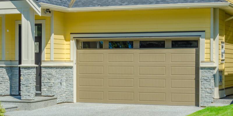 garage door best service Dallas TX - My Garage Door Repairman