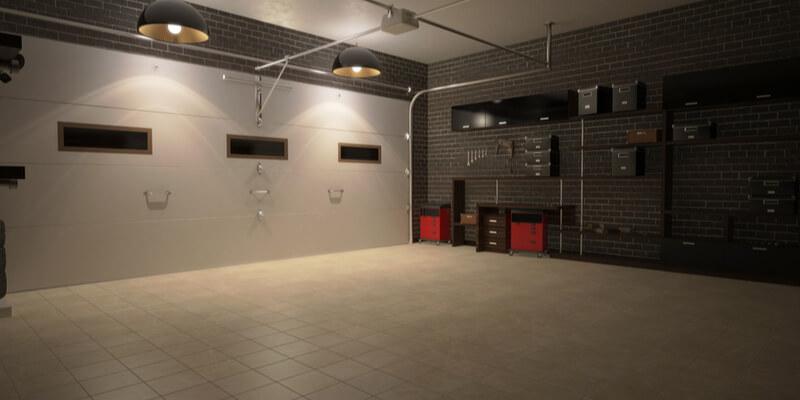 garage door no power service Dallas TX - My Garage Door Repairman