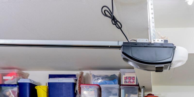 garage door opener for roll up door - My Garage Door Repairman