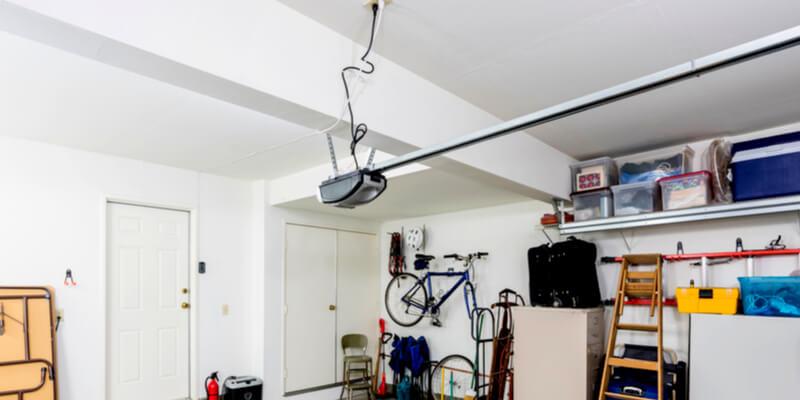 garage door opener mount - My Garage Door Repairman