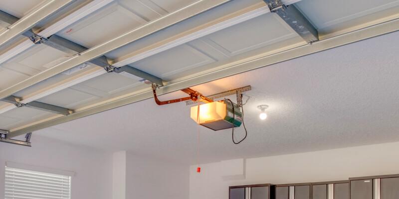 garage door opener receiver - My Garage Door Repairman