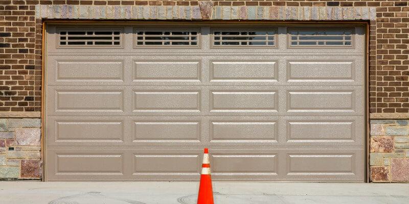 garage door reinforcement Dallas TX - My Garage Door Repairman