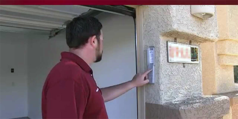 Garage Door Opener Remote Beeping - My Garage Door Repairman