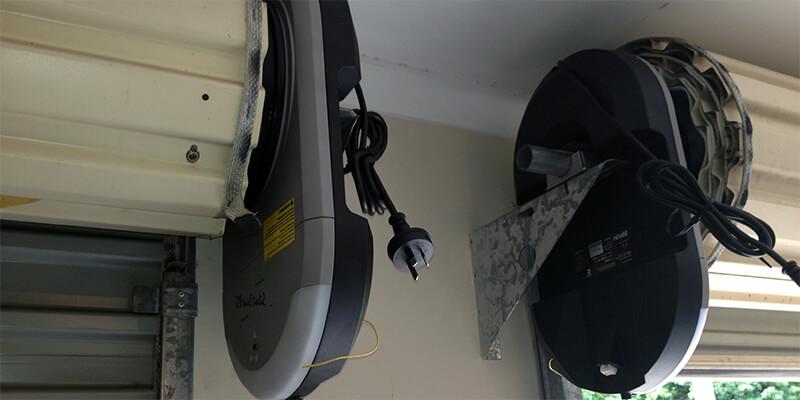 Garage Door Opener Remote For Roll Up Door - My Garage Door Repairman