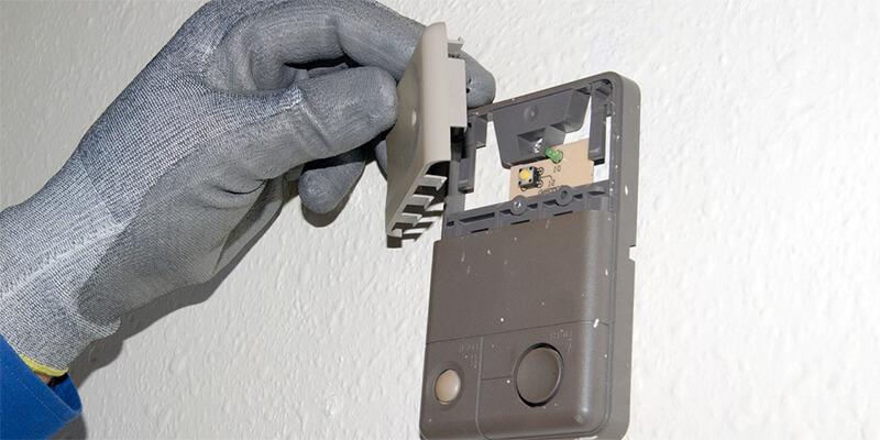 garage door control repair - My Garage Door Repairman