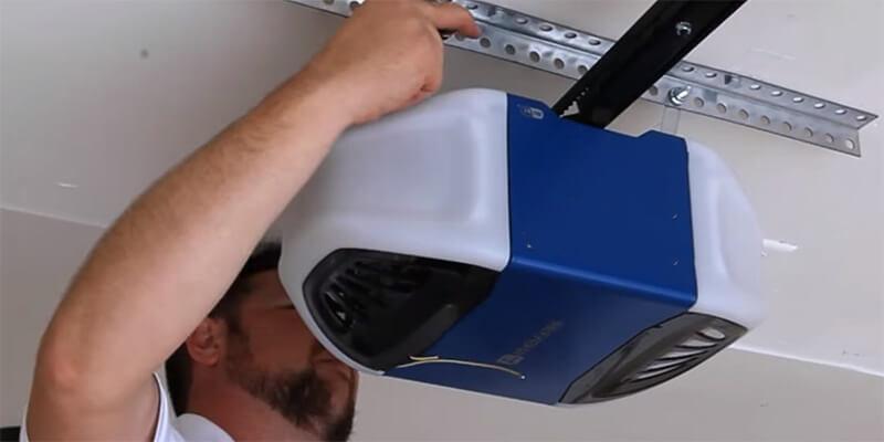 garage door opener belt - My Garage Door Repairman