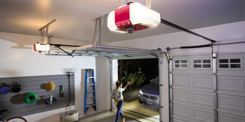garage door opener hub - My Garage Door Repairman
