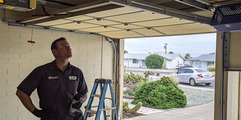 garage door opener receiver repair - My Garage Door Repairman